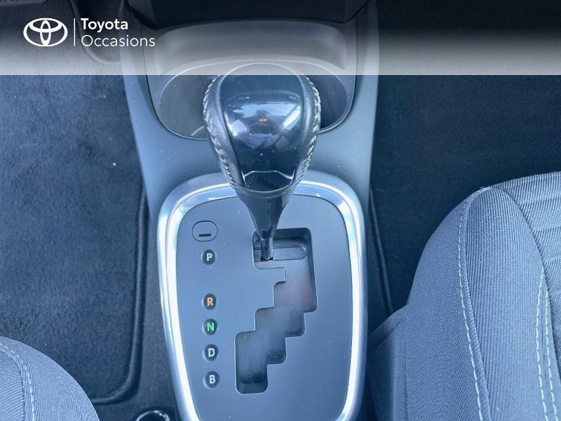 Photo 23 de l'offre de TOYOTA Yaris 100h Dynamic 5p RC18 à 15690€ chez Altis - Toyota Vannes