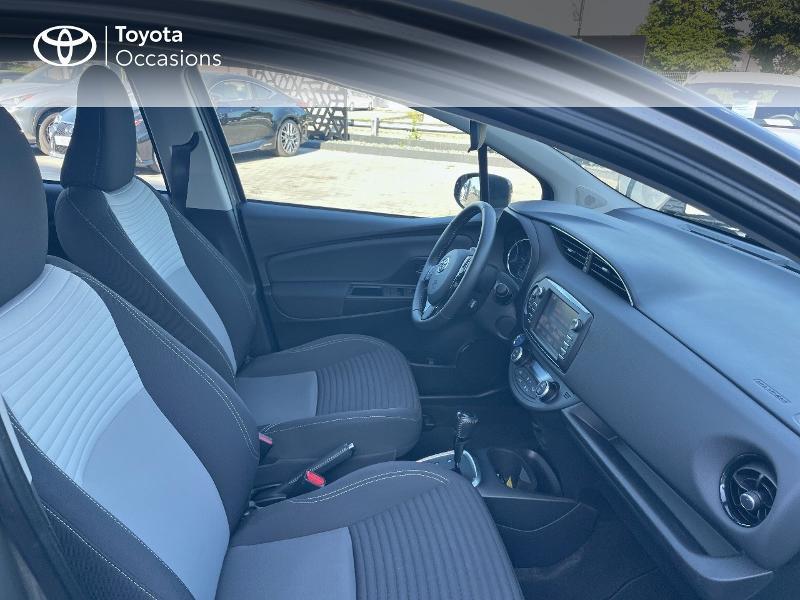 Photo 6 de l'offre de TOYOTA Yaris 100h Dynamic 5p RC18 à 15690€ chez Altis - Toyota Vannes