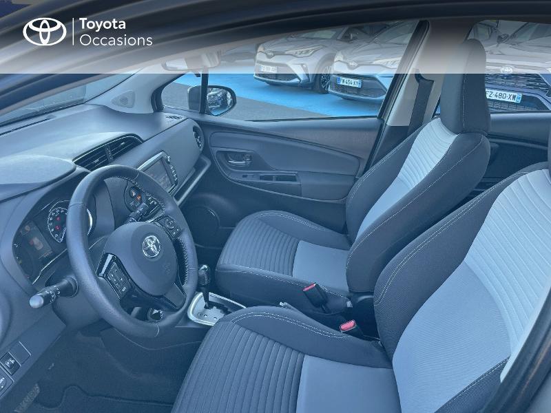 Photo 11 de l'offre de TOYOTA Yaris 100h Dynamic 5p RC18 à 15690€ chez Altis - Toyota Vannes