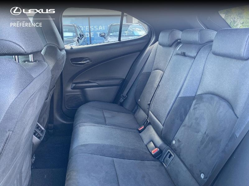 Photo 12 de l'offre de LEXUS UX 250h 2WD Premium Edition MY21 à 34890€ chez Altis - Toyota Vannes