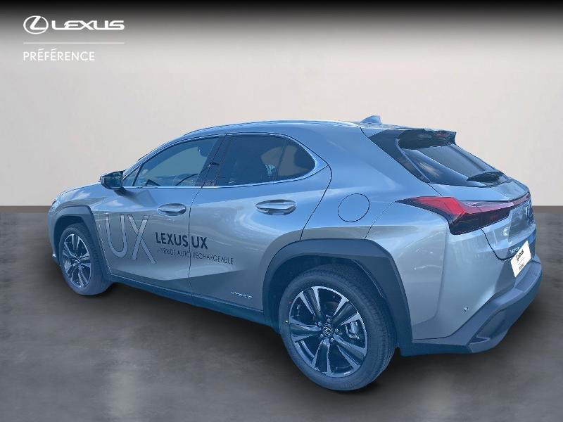 Photo 2 de l'offre de LEXUS UX 250h 2WD Premium Edition MY21 à 34890€ chez Altis - Toyota Vannes