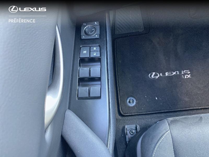 Photo 21 de l'offre de LEXUS UX 250h 2WD Premium Edition MY21 à 34890€ chez Altis - Toyota Vannes