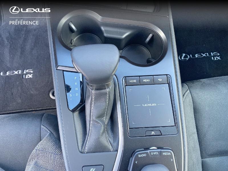 Photo 23 de l'offre de LEXUS UX 250h 2WD Premium Edition MY21 à 34890€ chez Altis - Toyota Vannes