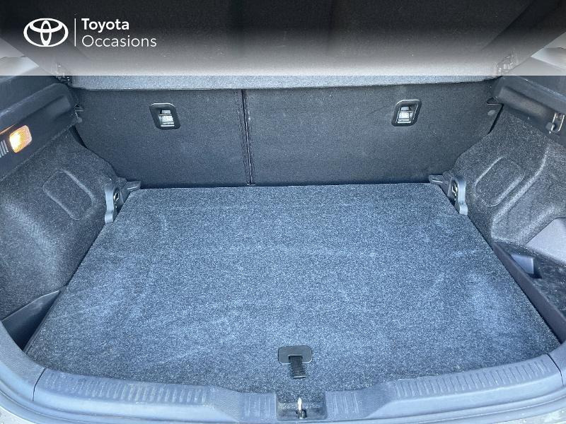 Photo 10 de l'offre de TOYOTA Auris HSD 136h Design à 15890€ chez Altis - Toyota Vannes