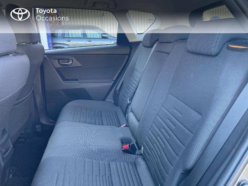 Photo 12 de l'offre de TOYOTA Auris HSD 136h Design à 15890€ chez Altis - Toyota Vannes