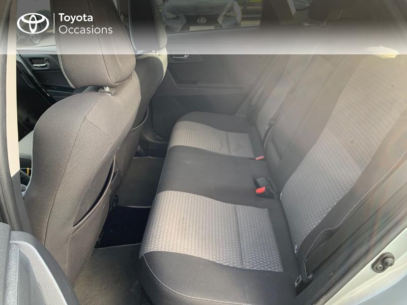 Photo 12 de l'offre de TOYOTA Auris HSD 136h Collection RC18 à 15980€ chez Altis - Toyota Vannes