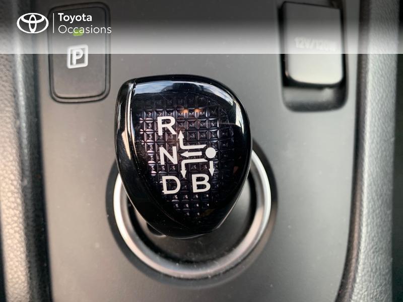 Photo 23 de l'offre de TOYOTA Auris HSD 136h Collection RC18 à 15980€ chez Altis - Toyota Vannes