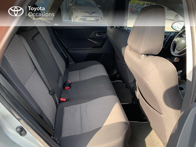 Photo 7 de l'offre de TOYOTA Auris HSD 136h Collection RC18 à 15980€ chez Altis - Toyota Vannes