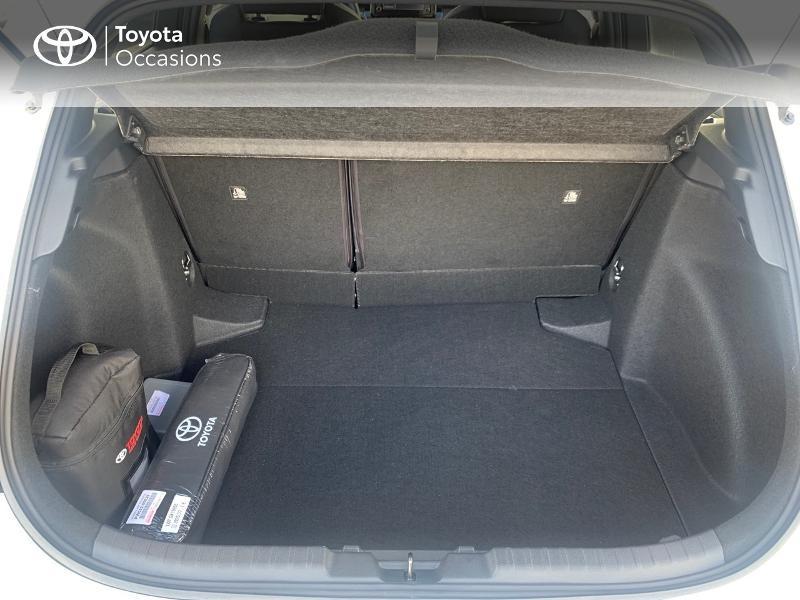 Photo 10 de l'offre de TOYOTA Corolla 122h Design MY20 à 24980€ chez Altis - Toyota Vannes