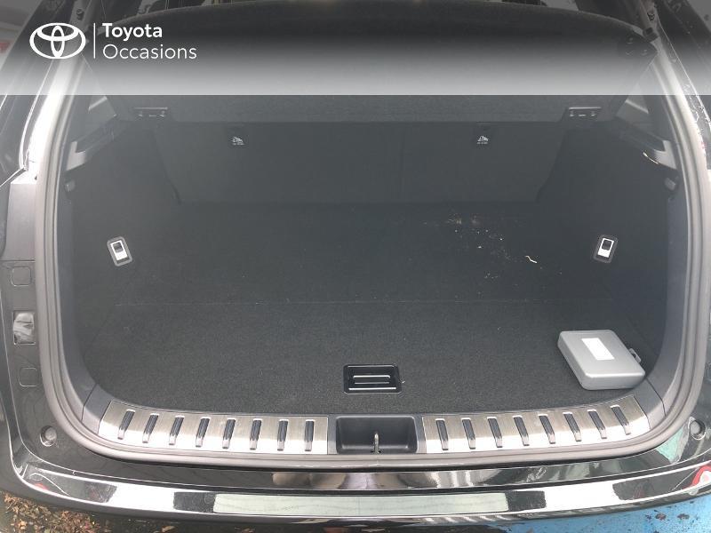 Photo 15 de l'offre de LEXUS NX 300h 4WD F SPORT Executive Euro6d-T à 44980€ chez Altis - Toyota Vannes