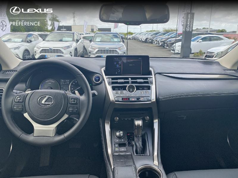 Photo 8 de l'offre de LEXUS NX 300h 2WD Design MY21 à 46890€ chez Altis - Toyota Vannes