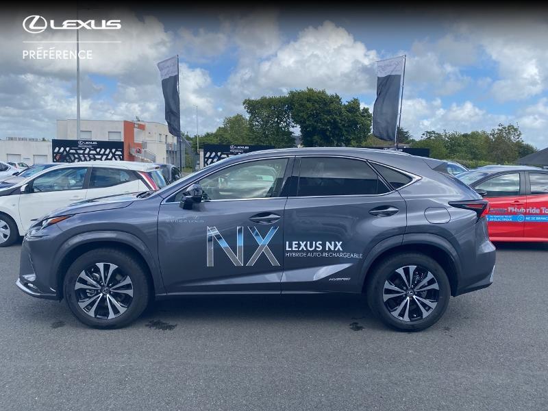 Photo 26 de l'offre de LEXUS NX 300h 2WD Design MY21 à 46890€ chez Altis - Toyota Vannes