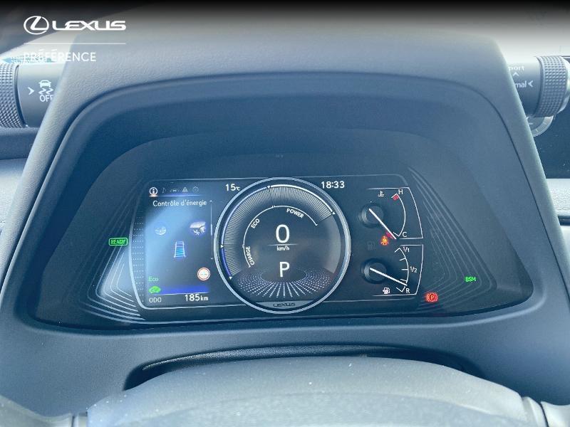 Photo 14 de l'offre de LEXUS UX 250h 2WD Premium Edition MY21 à 34890€ chez Altis - Toyota Vannes