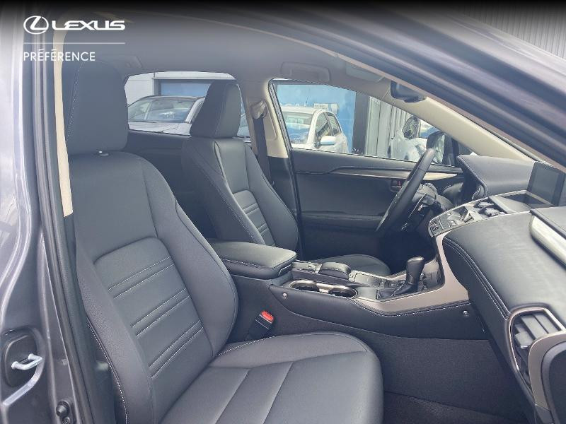 Photo 6 de l'offre de LEXUS NX 300h 2WD Design MY21 à 46890€ chez Altis - Toyota Vannes