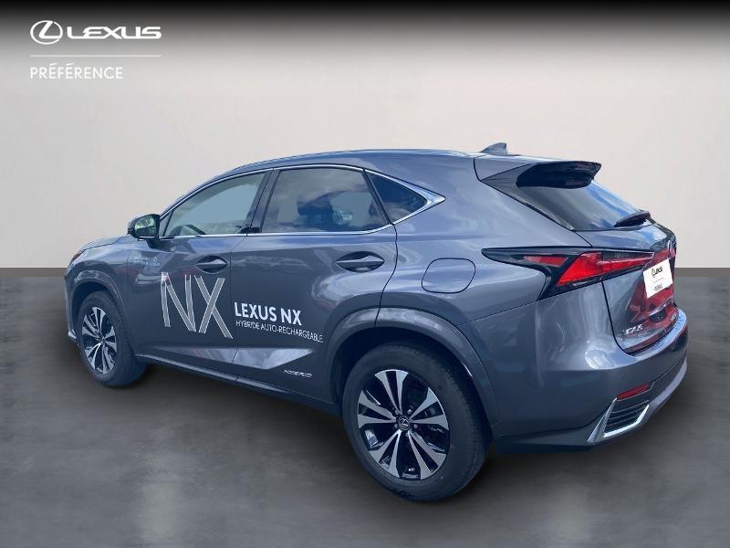 Photo 2 de l'offre de LEXUS NX 300h 2WD Design MY21 à 46890€ chez Altis - Toyota Vannes