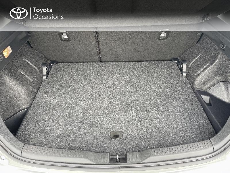 Photo 10 de l'offre de TOYOTA Auris HSD 136h TechnoLine à 17980€ chez Altis - Toyota Vannes