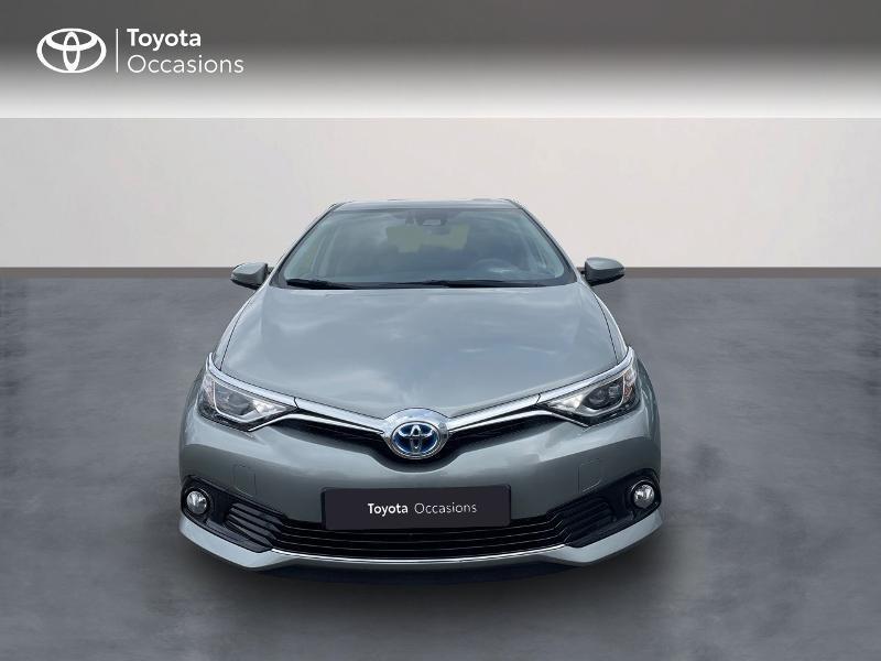 Photo 5 de l'offre de TOYOTA Auris HSD 136h TechnoLine à 17980€ chez Altis - Toyota Vannes