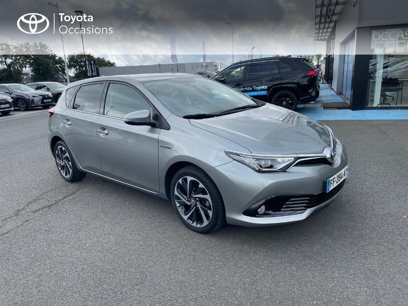 Photo 19 de l'offre de TOYOTA Auris HSD 136h TechnoLine à 17980€ chez Altis - Toyota Vannes