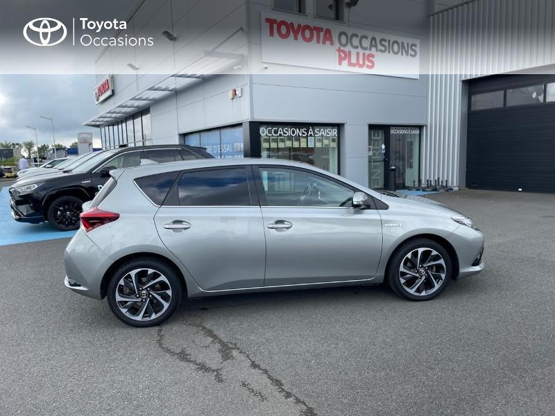 Photo 17 de l'offre de TOYOTA Auris HSD 136h TechnoLine à 17980€ chez Altis - Toyota Vannes