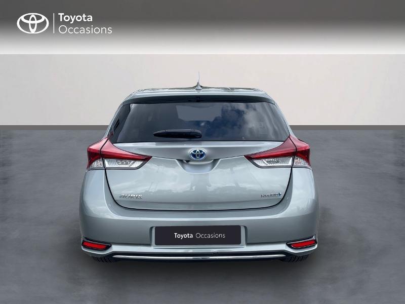 Photo 4 de l'offre de TOYOTA Auris HSD 136h TechnoLine à 17980€ chez Altis - Toyota Vannes