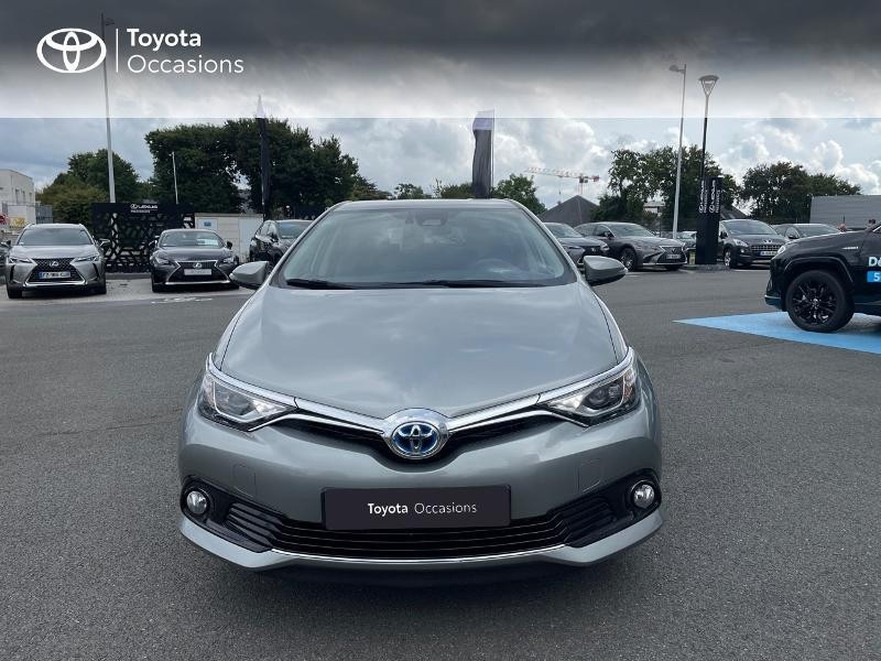 Photo 29 de l'offre de TOYOTA Auris HSD 136h TechnoLine à 17980€ chez Altis - Toyota Vannes