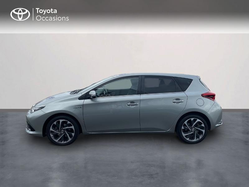 Photo 3 de l'offre de TOYOTA Auris HSD 136h TechnoLine à 17980€ chez Altis - Toyota Vannes