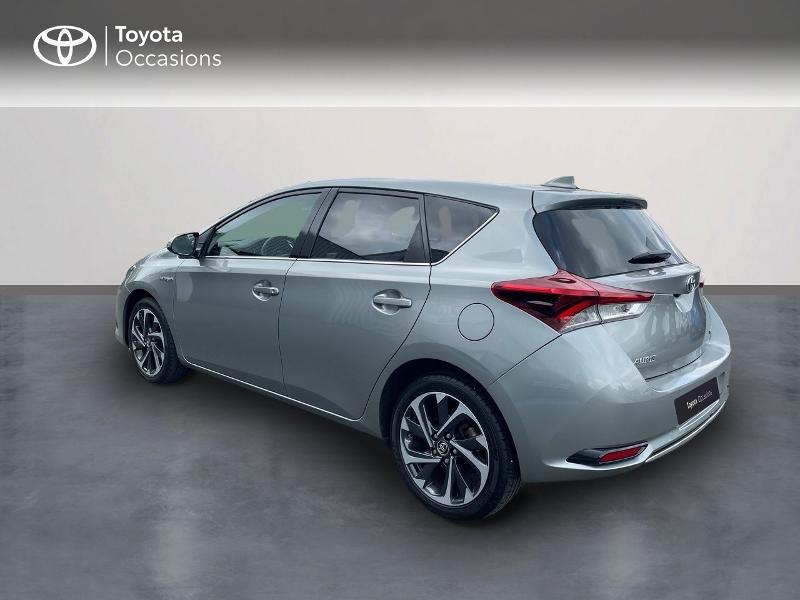 Photo 2 de l'offre de TOYOTA Auris HSD 136h TechnoLine à 17980€ chez Altis - Toyota Vannes