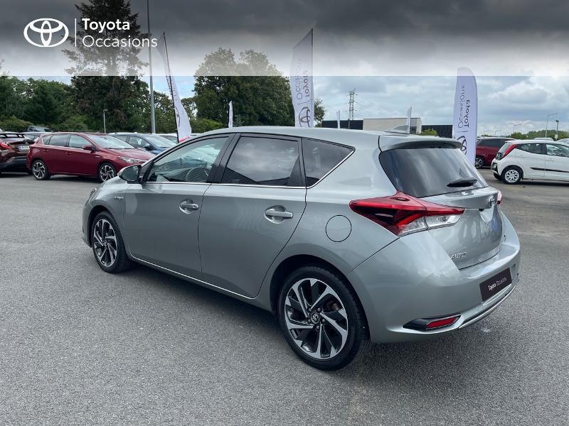 Photo 26 de l'offre de TOYOTA Auris HSD 136h TechnoLine à 17980€ chez Altis - Toyota Vannes