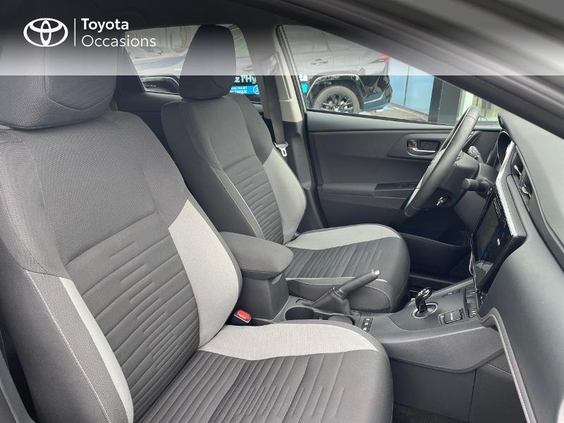 Photo 6 de l'offre de TOYOTA Auris HSD 136h TechnoLine à 17980€ chez Altis - Toyota Vannes
