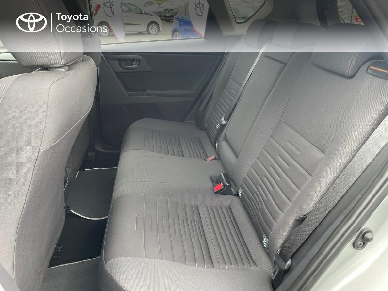 Photo 12 de l'offre de TOYOTA Auris HSD 136h TechnoLine à 17980€ chez Altis - Toyota Vannes