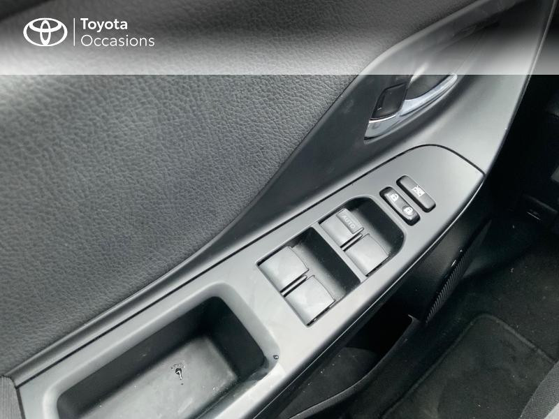 Photo 18 de l'offre de TOYOTA Yaris 100h Collection 5p MY19 à 17490€ chez Altis - Toyota Pontivy