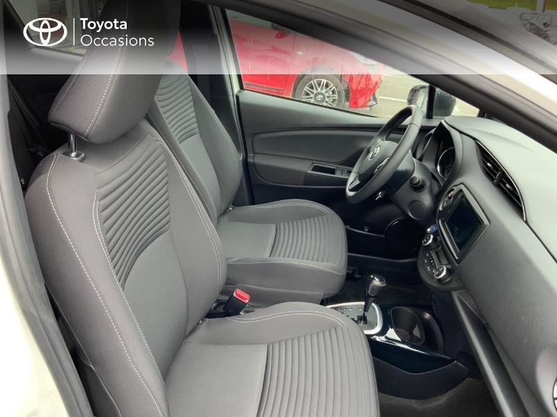 Photo 4 de l'offre de TOYOTA Yaris 100h Collection 5p MY19 à 17490€ chez Altis - Toyota Pontivy