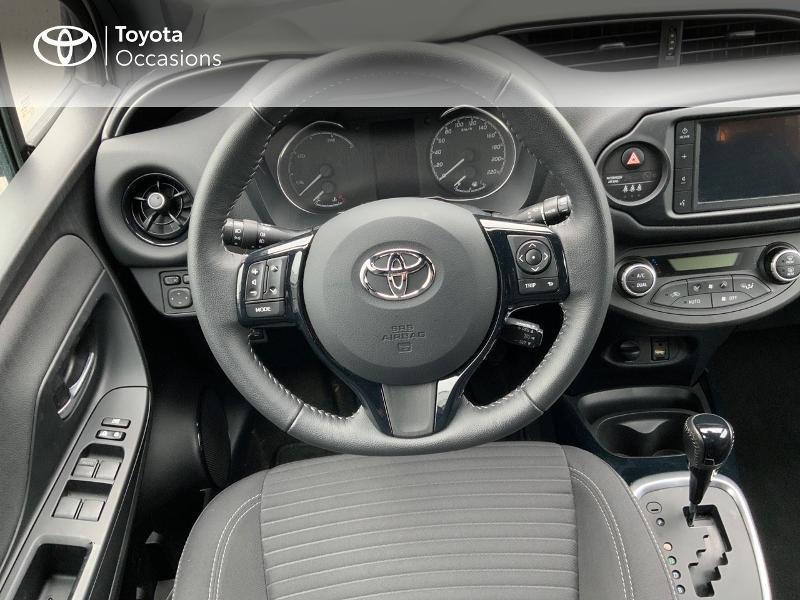 Photo 7 de l'offre de TOYOTA Yaris 100h Collection 5p MY19 à 17490€ chez Altis - Toyota Pontivy