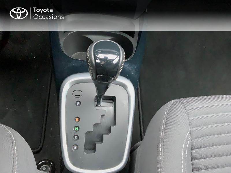 Photo 20 de l'offre de TOYOTA Yaris 100h Collection 5p MY19 à 17490€ chez Altis - Toyota Pontivy