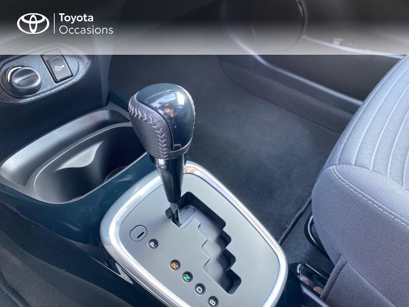 Photo 12 de l'offre de TOYOTA Yaris 100h Collection 5p MY19 à 15980€ chez Altis - Toyota Pontivy