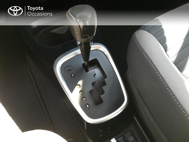 Photo 9 de l'offre de TOYOTA Yaris 100h Collection 5p MY19 à 15490€ chez Altis - Toyota Pontivy