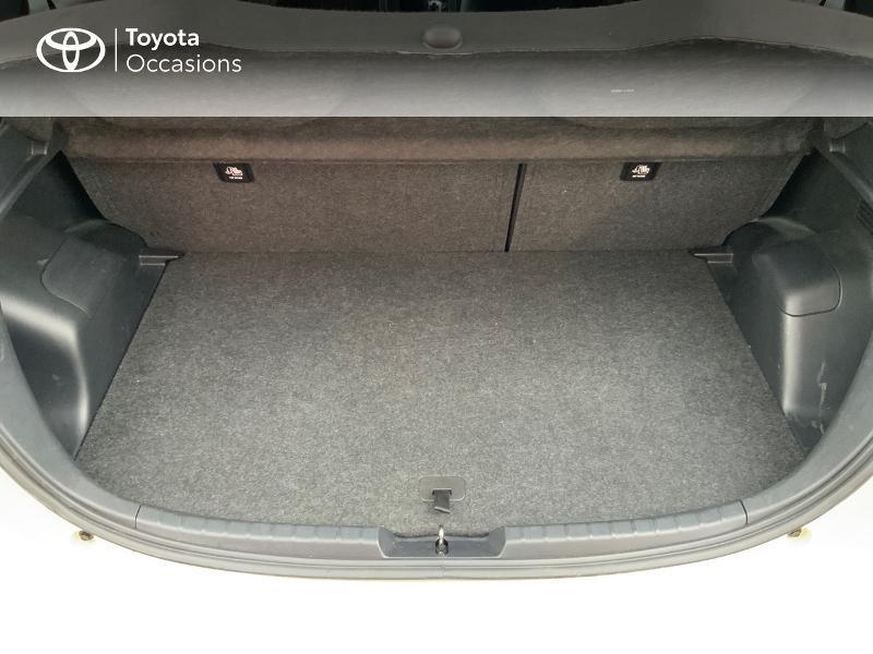 Photo 8 de l'offre de TOYOTA Yaris 100h Collection 5p MY19 à 15980€ chez Altis - Toyota Pontivy
