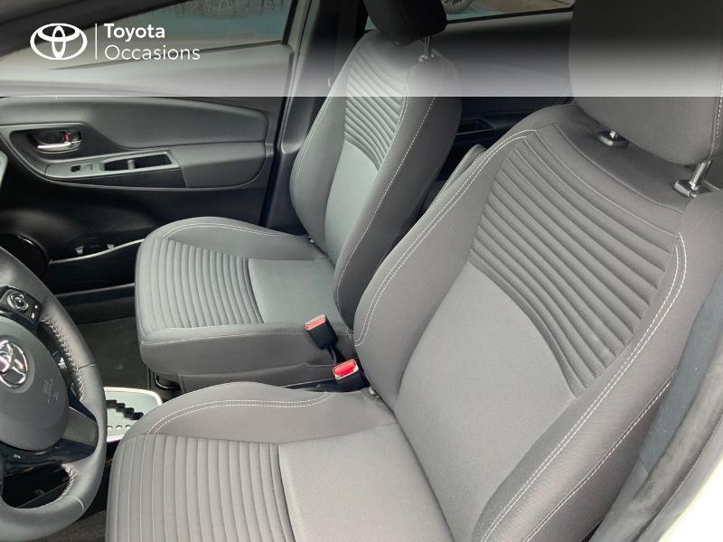 Photo 9 de l'offre de TOYOTA Yaris 100h Collection 5p MY19 à 15980€ chez Altis - Toyota Pontivy
