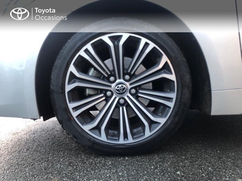 Photo 15 de l'offre de TOYOTA Corolla 184h Design à 24980€ chez Altis - Toyota Pontivy