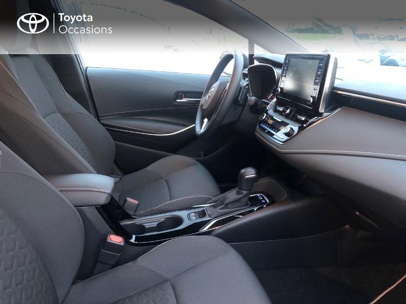 Photo 5 de l'offre de TOYOTA Corolla 184h Design à 24980€ chez Altis - Toyota Pontivy