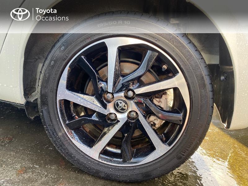 Photo 22 de l'offre de TOYOTA Yaris 100h Collection 5p MY19 à 15980€ chez Altis - Toyota Pontivy