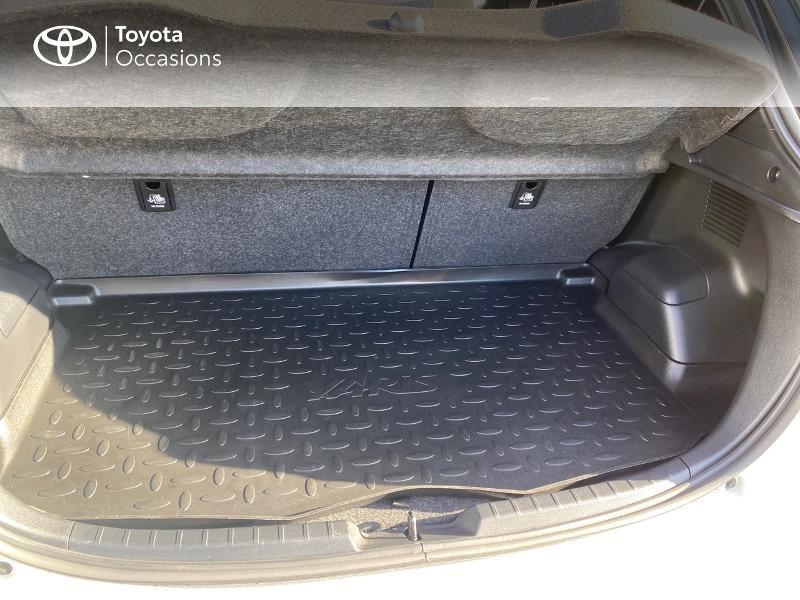 Photo 23 de l'offre de TOYOTA Yaris 100h Collection 5p MY19 à 15980€ chez Altis - Toyota Pontivy