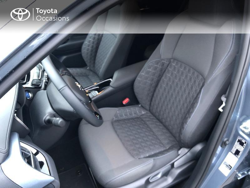 Photo 11 de l'offre de TOYOTA C-HR 122h Edition 2WD E-CVT MY20 à 26980€ chez Altis - Toyota Pontivy