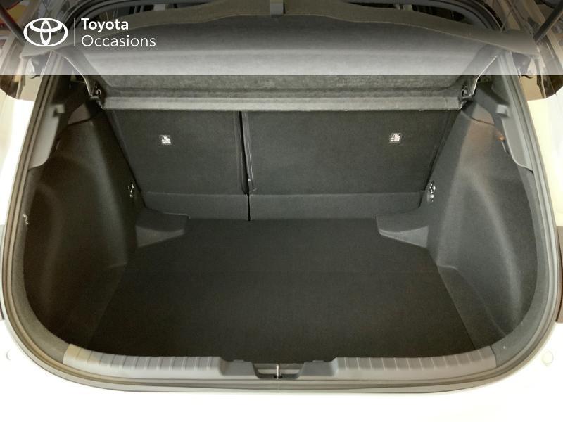 Photo 10 de l'offre de TOYOTA Corolla 122h GR Sport MY21 à 28880€ chez Altis - Toyota Auray