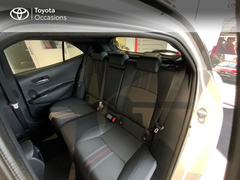 Photo 7 de l'offre de TOYOTA Corolla 122h GR Sport MY21 à 28880€ chez Altis - Toyota Auray