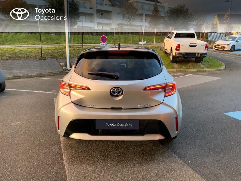 Photo 28 de l'offre de TOYOTA Corolla 122h Collection MY20 5cv à 27390€ chez Altis - Toyota Auray