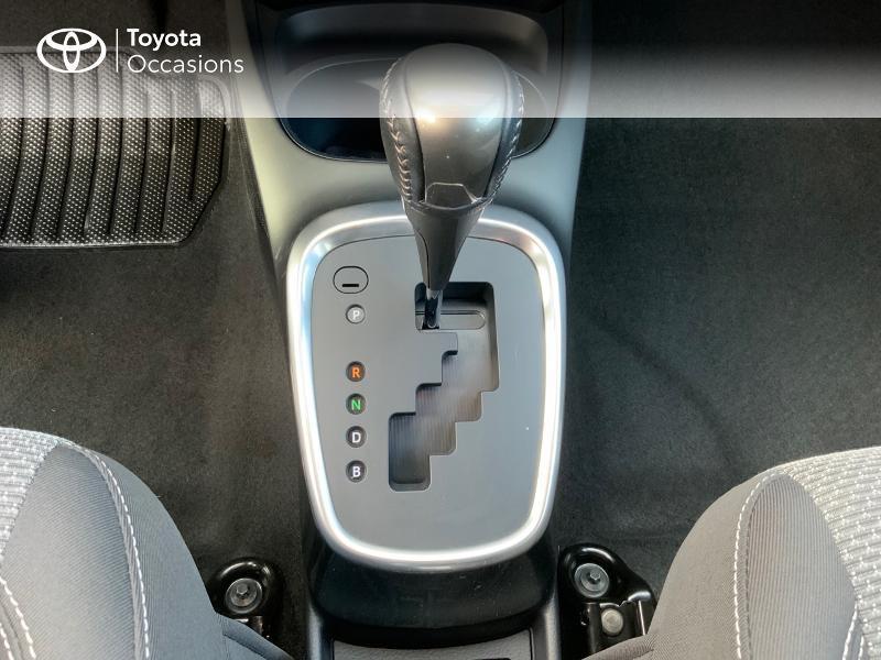 Photo 9 de l'offre de TOYOTA Yaris HSD 100h Dynamic 5p à 13660€ chez Altis - Toyota Auray