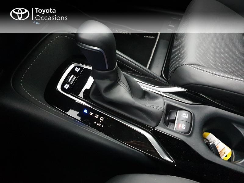 Photo 9 de l'offre de TOYOTA Corolla 180h Collection à 25280€ chez Altis - Toyota Auray