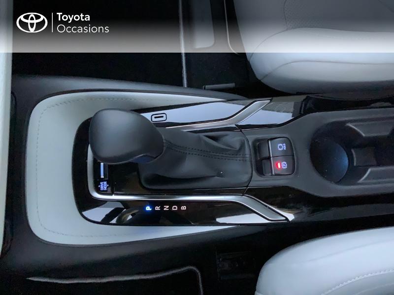 Photo 23 de l'offre de TOYOTA Corolla 122h Collection MY20 5cv à 27390€ chez Altis - Toyota Auray