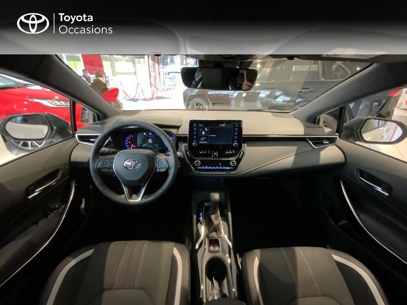 Photo 8 de l'offre de TOYOTA Corolla 122h GR Sport MY21 à 28880€ chez Altis - Toyota Auray
